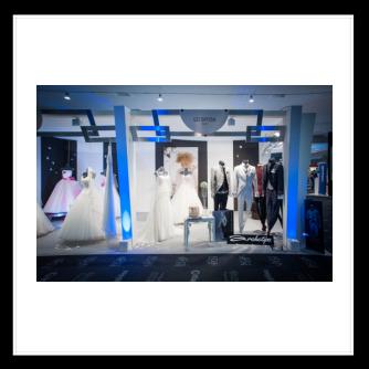 47f6387b62bb 2013 Promessi Sposi Bari Fiera - GD Couture Sposa Bari - A Bari atelier di  abiti da sposa