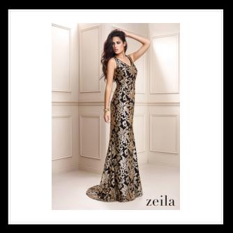 9724d6741880 Zeila 2016 - GD Couture Sposa Bari - A Bari atelier di abiti da ...